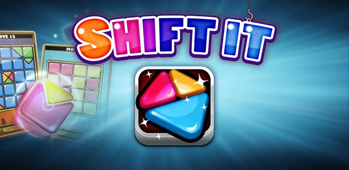 Shift It android apk