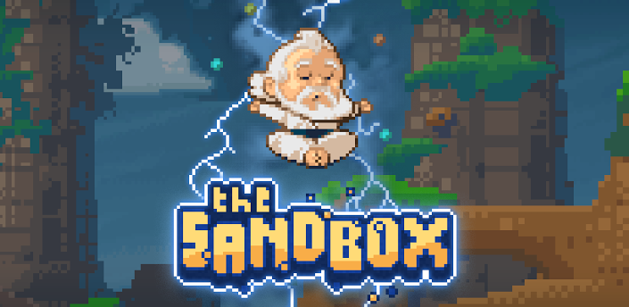 The Sandbox android apk