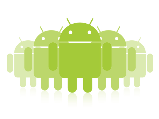 Лучшие Android смартфона 2013