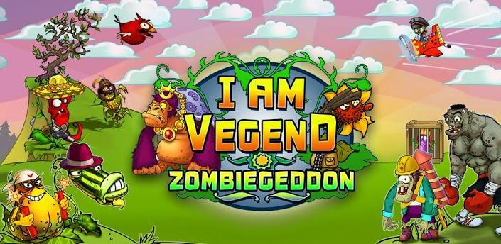Несерьезная игра I Am Vegend: Zombiegeddon обречена на серьезный успех