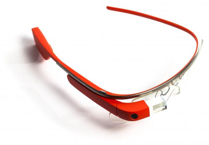 Очки дополненной реальности Google Glass – революционный гаджет от Google