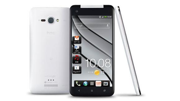 Получаем root-доступ для HTC Butterfly и устанавливаем TWRP рекавери