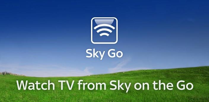 Приложение Sky Go обзавелось поддержкой  топовых девайсов