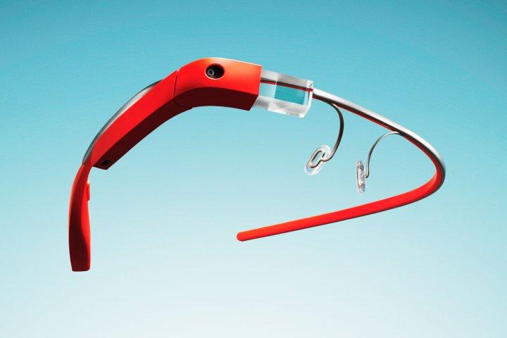 Приложения для Google Glass