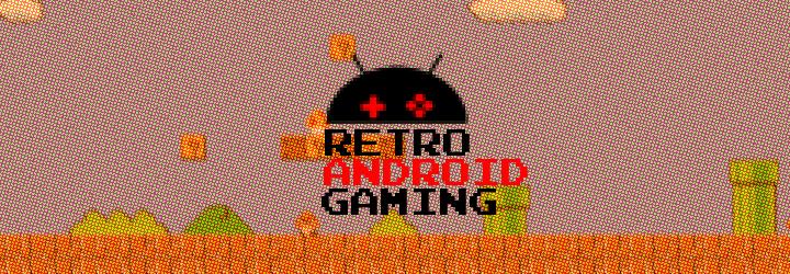 10 лучших ретро игр для Android