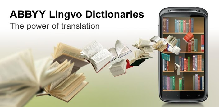 ABBYY Lingvo Dictionaries android apk