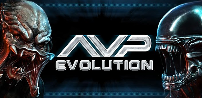 AVP Evolution android apk