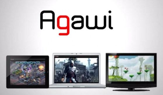 Agawi запускают платформу, которая сделает ПК игры доступными для экосистемы Android!