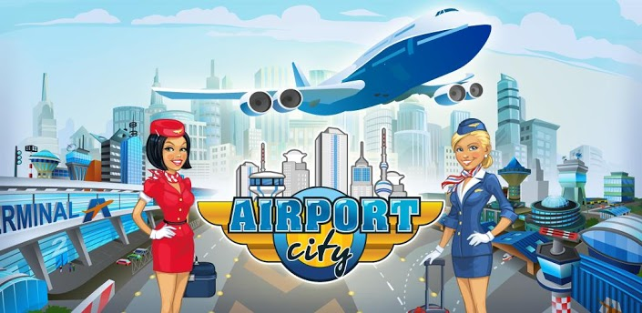 Airport City android apk