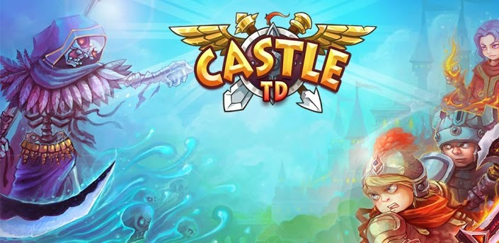 Castle Defense android apk