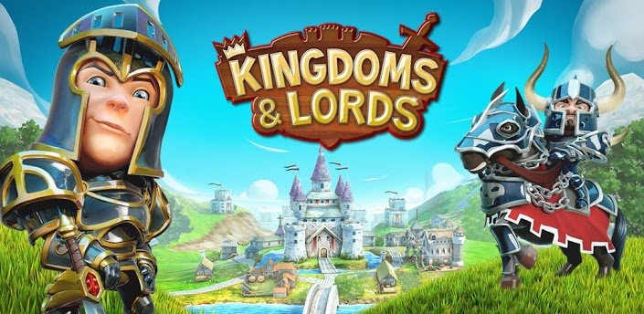 Kingdoms & Lords android apk