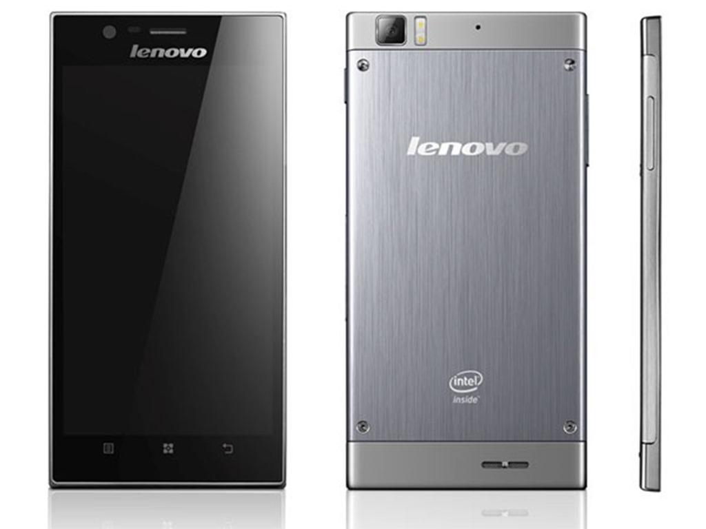 Lenovo IdeaPhone K900 поступит в продажу 6 мая