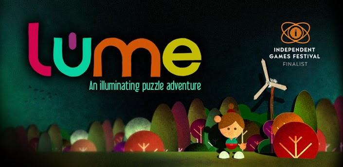 Lume увлекательнейшая головоломка с уникальным визуальным оформлением
