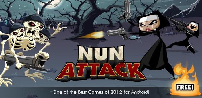 Nun Attack апк