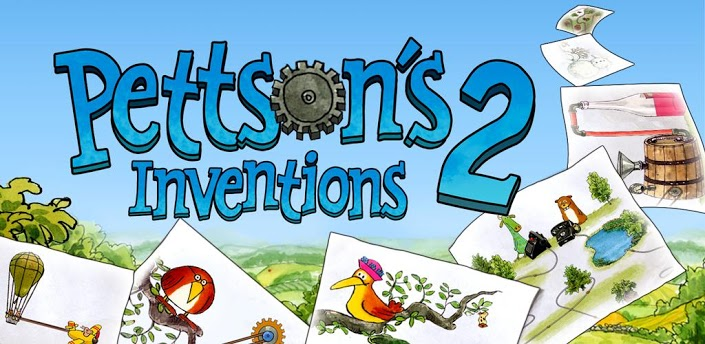 Pettson's Inventions 2 апк