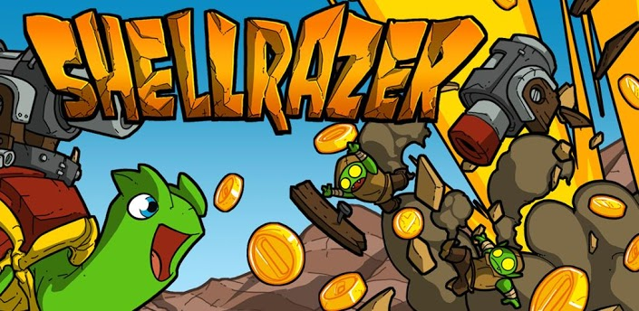 Shellrazer апк