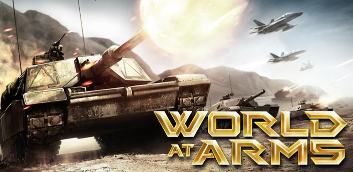 World at Arms android apk
