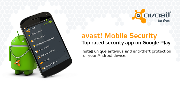 avast! Mobile Security  android apk