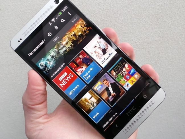 BlinkFeed: обзор ридера от HTC