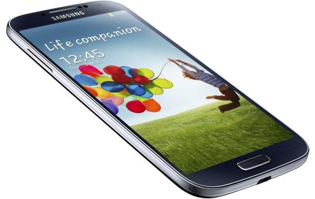 Включаем Download Mode на Samsung Galaxy S4