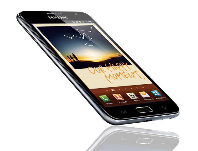 Обновляем Galaxy Note N7000 до Jelly Bean 4.1.2 при помощи официальной прошивки XXLT5