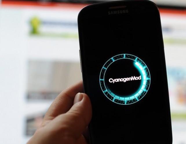 Ставим кастомный ROM CM 10.1 M3 Snapshot на Google Nexus 10