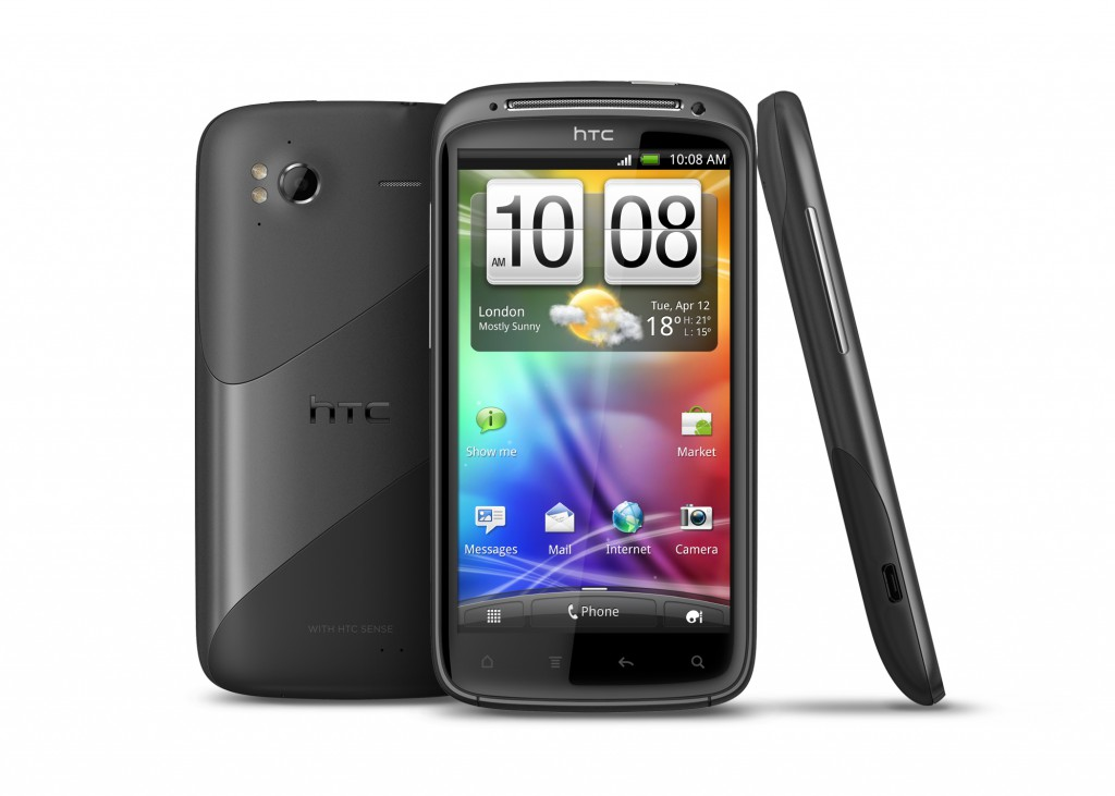 Ставим CM10.1 RC2 Jelly Bean 4.2.2 Custom ROM на HTC Sensation