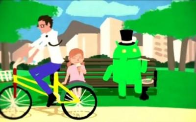 Android 5.0 Key Lime Pie появится до конца этого года