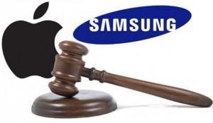 Apple vs Samsung: события накаляются