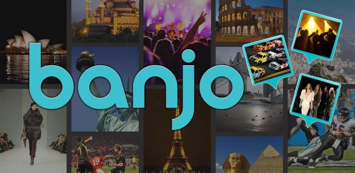 Banjo - ваш универсальный помощник в работе с социальными сетями