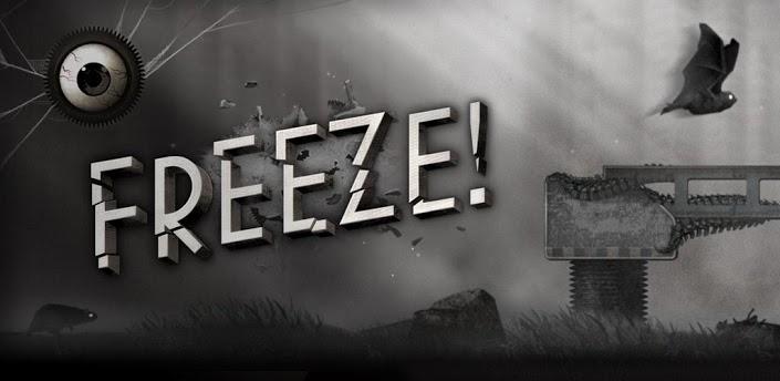 Freeze! – одна из лучших инди-головоломок теперь и на Гугл Плей