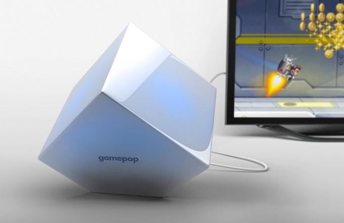 GamePop - новая игровая Android консоль от BlueStacks