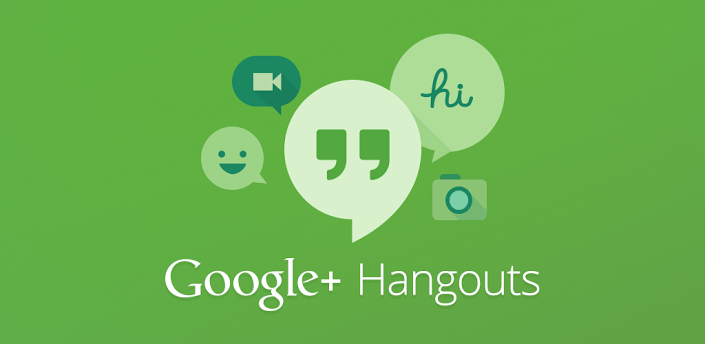 Hangouts - первый шаг Google на пути к универсализации сервисов обмена сообщениями