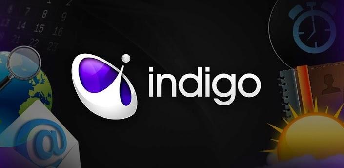 Indigo - голосовой помощник для Android и WP8