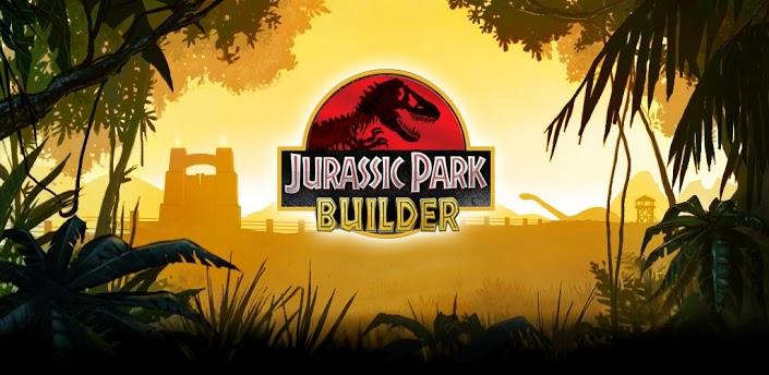 Jurassic Park Builder - настоящий подарок для всех любителей динозавров