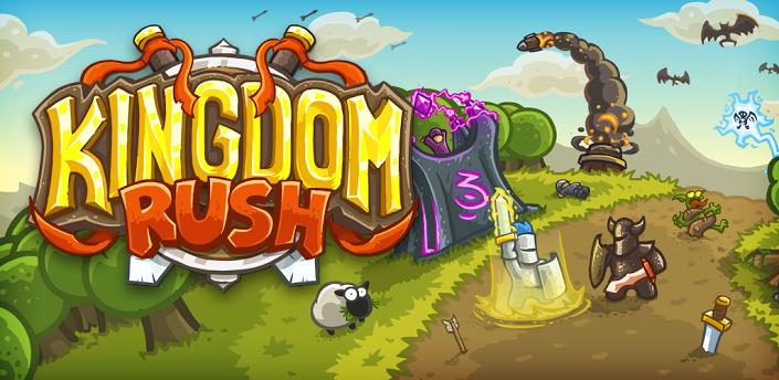 Kingdom Rush и Kingdom Rush Frontiers покоряют экосистему Android