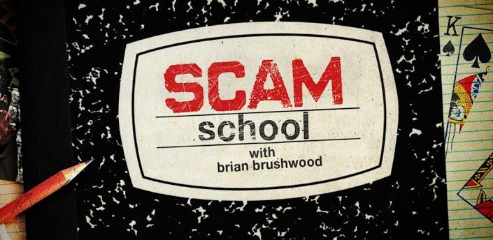Scam School