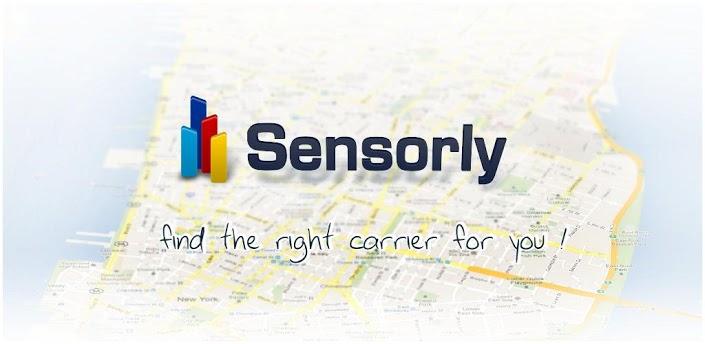 Sensorly