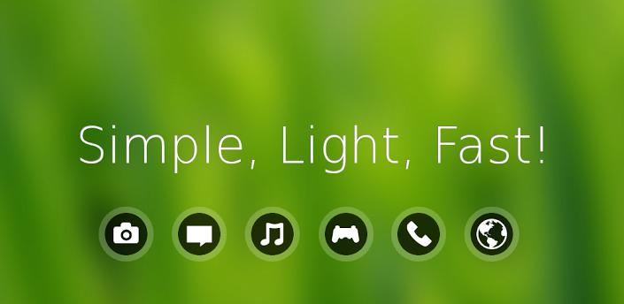 Smart Launcher - семейство Android лаунчеров