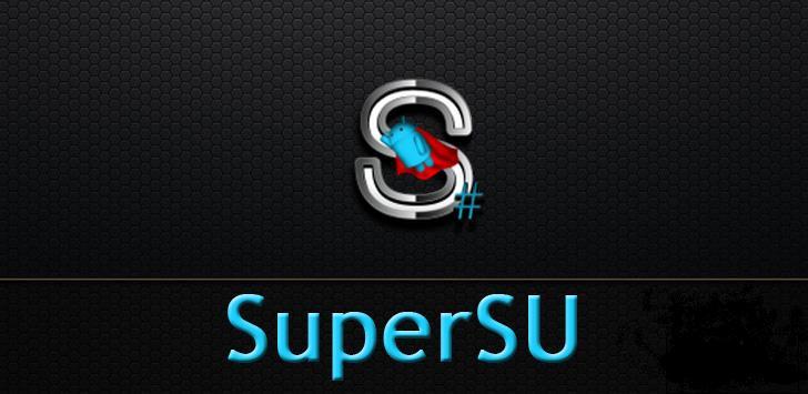 SuperSU Pro - надежный и простой менеджер доступа для Android