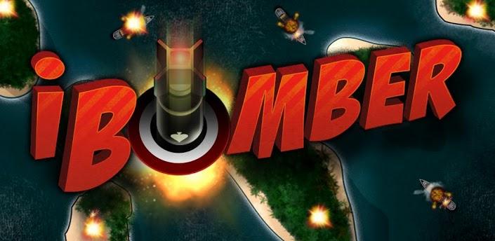 iBomber - культовая игра теперь и на Android