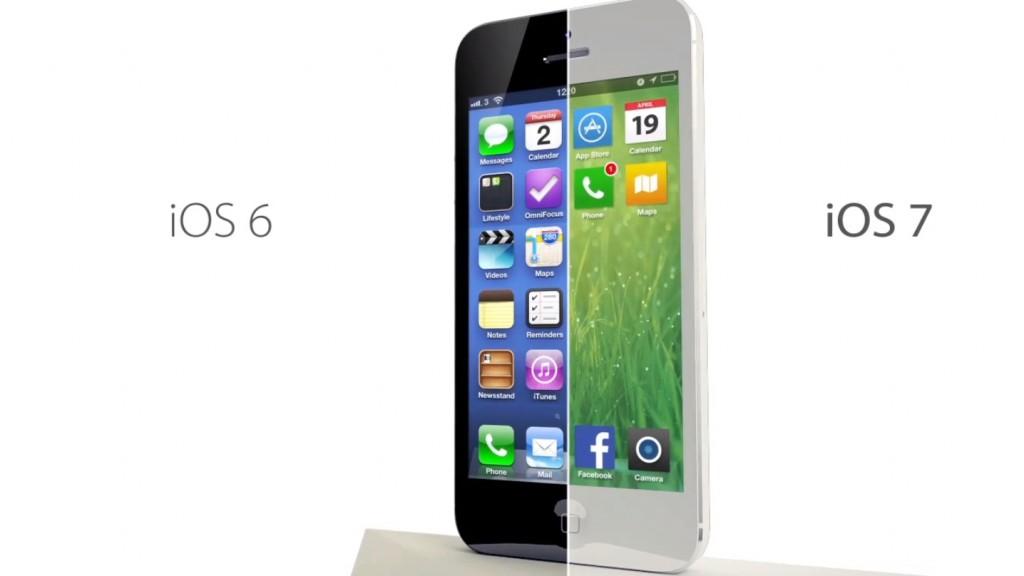 Почему iOS 7 станет разочарованием для некоторых пользователей