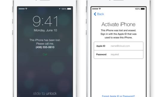 Рынок краденных iPhone'ов под угрозой исчезновения