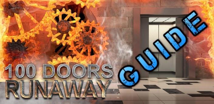 100 Doors Runaway Guide