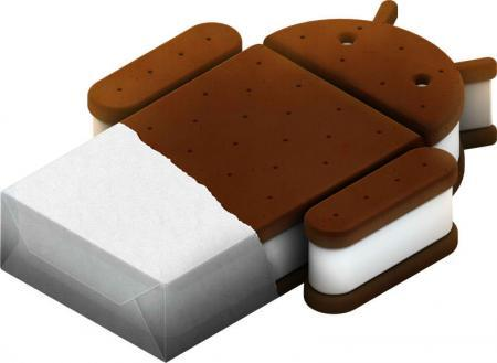 Android 4.0 - Ice Cream Sandwich