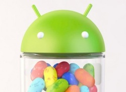 Android 4.1-4.2 - Jelly Bean