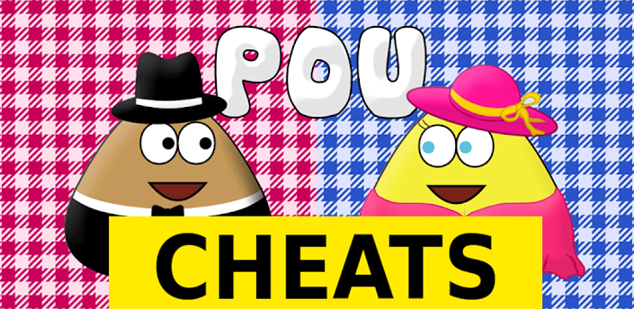 Pou Game Cheats