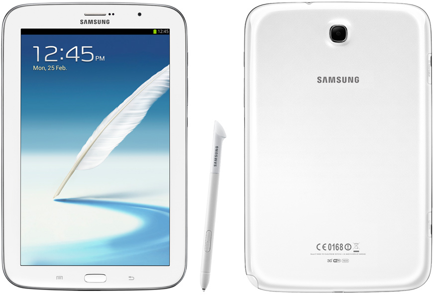 Получаем root-доступ для Samsung Galaxy Note 8.0 N5110 с Android 4.1.2 Jelly Bean при помощи CF Auto-Root