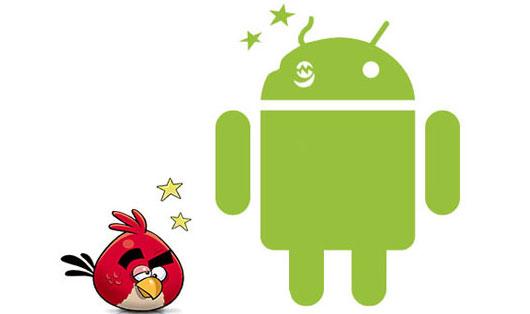 Пять новых бесплатных Android игр