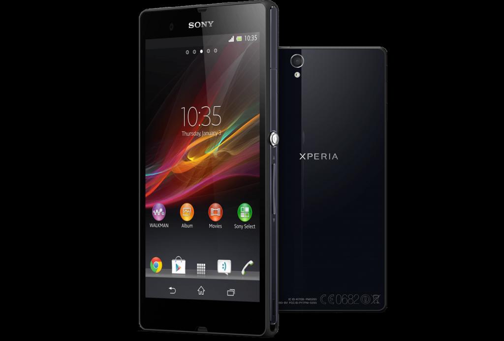 Разгоняем Sony Xperia Z (оверклокинг)